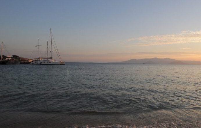 La natura a due passi dal mare